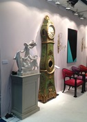 Stockholm Antique Fair 2013