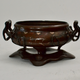 A Chinese Bronze Censer - Image 5