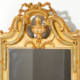 Swedish Gustavian Wall-Mirror, 18th Cent. Signed Johan Åkerblad, Stockholm. - Image 2