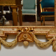 Gustavian Wall-Mirror, Giltwood, By Johan Åkerblad, 18th Century - Image 3