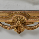 Gustavian Wall-Mirror, Giltwood, 18th Century - Image 3