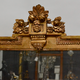 Gustavian Wall-Mirror, Giltwood, 18th Century - Image 2