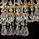 A Swedish Neoclassical Chandelier, Ca. 1790. - Image 4