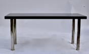 Swedish Art Deco Side Table, By Nordiska Kompaniet