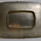 Svensk Tenn Pewter Cookie Dish With Handle, Mid 20th Century - Image 7