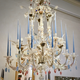18th Century Venetian Chandelier of Impressive Proportions - Image 1