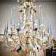 18th Century Venetian Chandelier of Impressive Proportions - Image 2