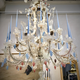 18th Century Venetian Chandelier of Impressive Proportions - Image 4