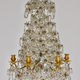 French chandelier made around 1820-40 - Image 2