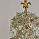 French chandelier made around 1820-40 - Image 3