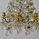 French chandelier made around 1820-40 - Image 4