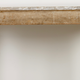 Pair of important gustavian console tables, 1790 - Image 6
