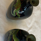 Pair of small Japanese cloisonné vases - Image 8