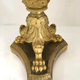 A Pair of very large French candelabra made ca 1840 - Image 4