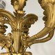 A Pair of very large French candelabra made ca 1840 - Image 7