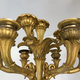 A Pair of very large French candelabra made ca 1840 - Image 8
