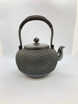 Japanes teapot, 19th c. - Image 1