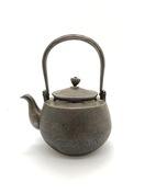Japanese teapot, 19th c