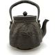 Japanese teapot, 19th c - Image 5