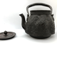 Japanese teapot, 19th c - Image 7