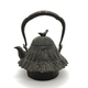 Japanes teapot, 19th c - Image 3
