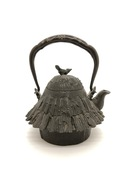 Japanes teapot, 19th c