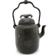 Japanese teapot, late 19th c - Image 1