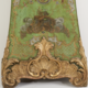 An important Swedish rococo long case clock - Image 7