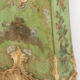 An important Swedish rococo long case clock - Image 8