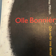 Four sketches by Olle Bonnier. All signed O.B. Ca 1948. - Image 6