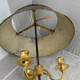 Bouillotte lamp, late 18th c - Image 3