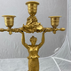 A pair of French candelabra made around 1810 - Image 2
