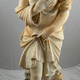 A marble sculpture of Venus, Italy 18th c - Image 2