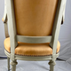 Gustavian armchair, late 18th c. - Image 4