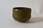 "Japanese Tea-bowl with a ""teadust"" glaze"