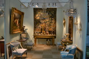 Helsingborg  Antiqueshow  2014