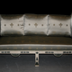 Swedish Empire sofa, 1800. - Image 2