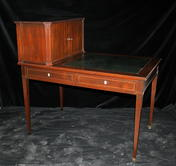 Swedish Gustavian desk, 1790