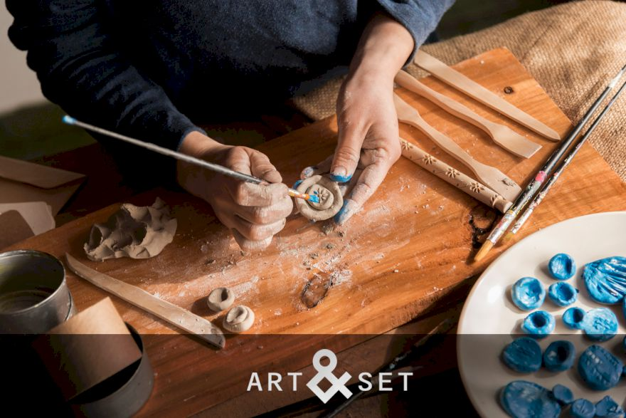 We Are Proud To Announce That ART&SET Marketplace Is Opening