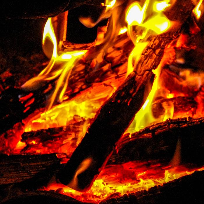 Eldningsförbud