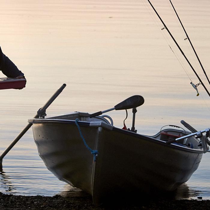 Boot Fahren & Bootstouren