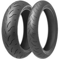 'Bridgestone BT016 R Pro (180/55 R17 73W)'