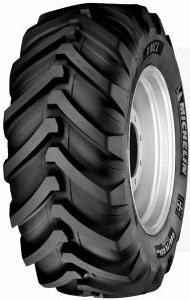 Michelin XMCL ( 500/70 R24 164A8 TL kaksoistunnus 19.5L R24 164B )