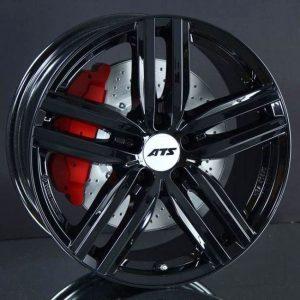 ATS ANTARES GLOSS BLACK 6,5X16