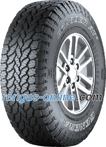 General GRABBER AT3 ( 305/50 R20 120T XL )
