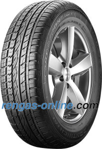 Continental CrossContact UHP ( 295/35 ZR21 107Y XL MO )