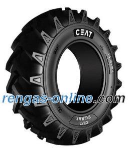 Ceat Farmax R1 ( 12.4 -28 123A6 8PR TT )