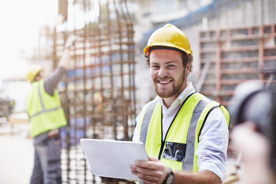 Smiling Builder Master
