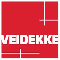 Logo Veidekke svg
