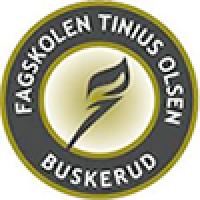 Fagskolen Tinius Olsen logo